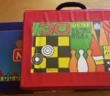 Dachbodenfund- Brettspiele. Monopoly - Barnstorf