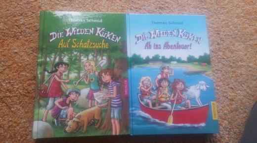 Die wilden Küken (Thomas Schmid) - Bremen