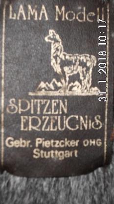 Lama Damenmantel u Herrenjacke - Bremen