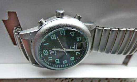 Damen-Marken-FUNK-Armbanduhr mit Flexo-Armband und Bedienanleitung in der OVP - Diepholz