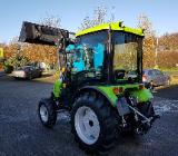 Allradschlepper 39 PS Trecker Traktor Bulldog TPS Tuber 40 - Ganderkesee