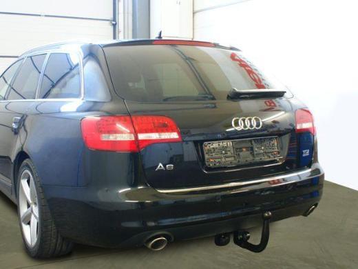 Anhängerkupplung Audi A6 Avant 4G2/4G, C7 2011-2014 - Apen