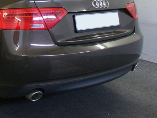 Anhängerkupplung Audi A5 Coupé 2007-2016 - Apen