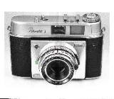 Kodak Retinette II - Bremen