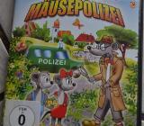 DVD Die Mäusepolizei - Beverstedt