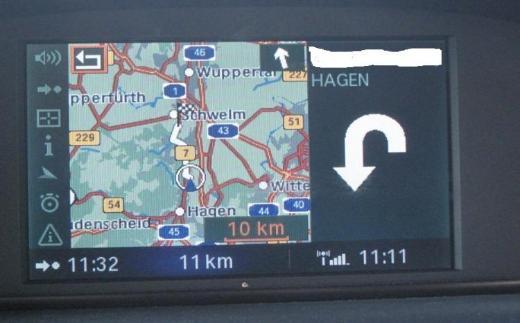 BMW Navigation DVD Road Map Europe BUSINESS 2017 - Bremen