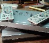 DVB-T Receiver - Ganderkesee