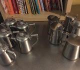 Gastronomie Servierartikel - Lembruch