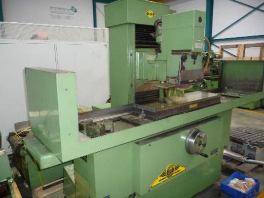 Flachschleifmaschine ELB SWN 10 NC-K - Cadenberge