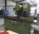 Flachschleifmaschine Mengele Orion 312 - Mellinghausen