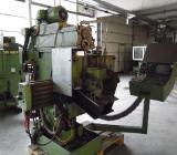 Fräsmaschine Maho 600 P - Selsingen
