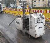 Fugenschneider Lissmac FS 27 HD Diesel Deutz 19 KW25 PS - Cappeln (Oldenburg)