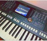 Yamaha PSR S-950 - Bremen Horn-Lehe
