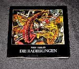 """Thieler, Fred - Das graphische Werk """"Radierungen"""" - Wilhelmshaven"""