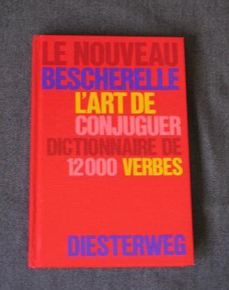 """Formenbildung der französischen Verben """"L'Art de conjuguer"""" - Wilhelmshaven"""