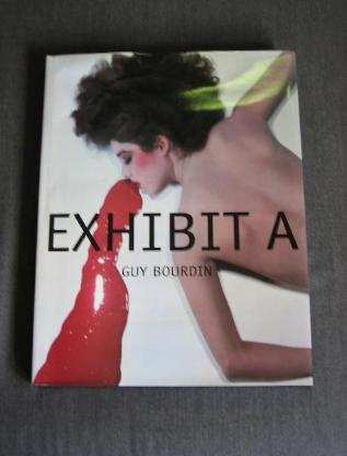 """Bourdin, Guy """"Exhibita"""" - Wilhelmshaven"""