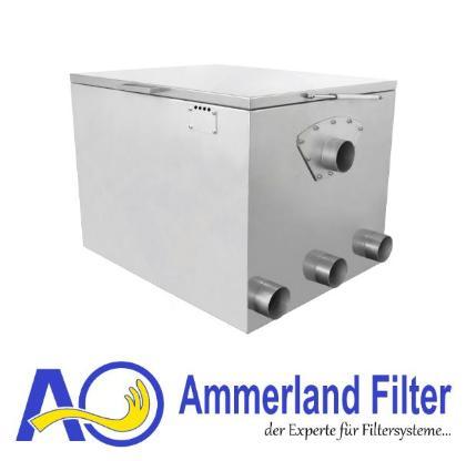 ATF 300 Premium Trommelfilter von A.T.F. Ammerland Filter - Friesoythe