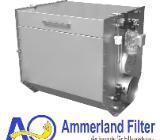 ATF 600 Trommelfilter von A.T.F. Ammerland Filter (Teichfilter) - Friesoythe
