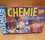 KOSMOS Chemie entdecken, 30 Experimente - Oldenburg (Oldenburg) Osternburg