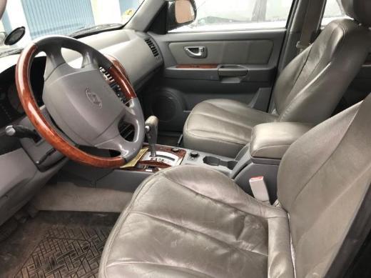 Hyundai Terracan 4WD 2,9 Diesel NEU TÜV AHK. TOP - Oldenburg (Oldenburg) Sandkrug