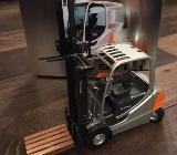 4 Modellstapler STILL - Schwanewede