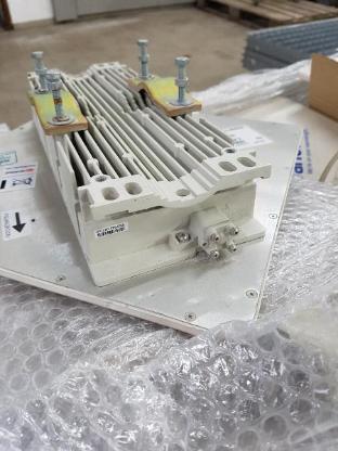 Alvarion BreezeACCESS VL 45 Clients mit Basisstation - Diepholz