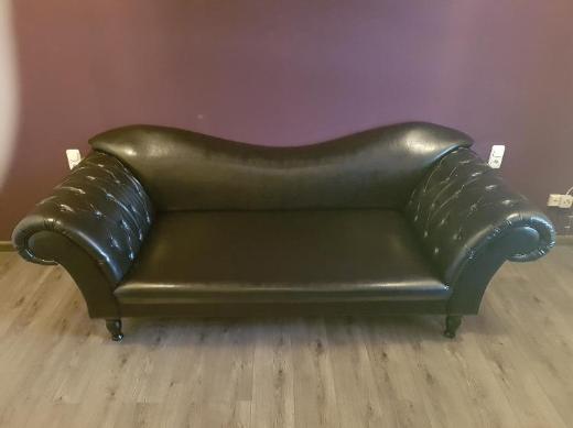 3-Sitzer Sofa ähnlich Chesterfield - Diepholz