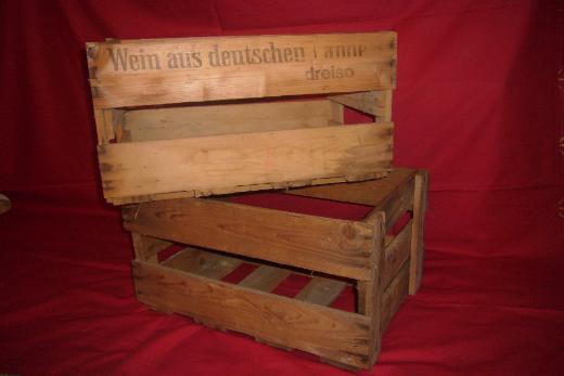 Original Weinkisten