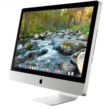 Apple iMac 27 Zoll - i5 3.1 Ghz - 16GB 2,25TB  Fusion Drive - Friesoythe