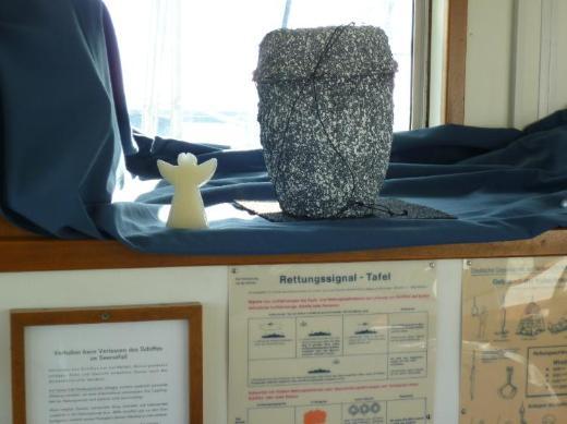 Aarun-Bestattungen von Bensersiel aus - Wilhelmshaven
