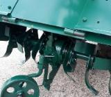 Einachser 9,5 PS TPS Greeny Anhänger Bodenfräse Pflug Topangebot - Ganderkesee