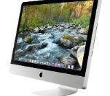 Apple iMac 27 Zoll - i5 2.7 Ghz - 12GB RAM - 1TB HDD - Händler - Friesoythe