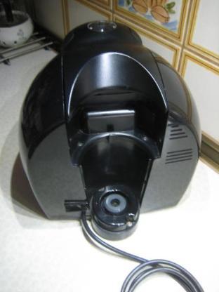 Braun TASSIMO Typ 3107 schwarz - Bremen
