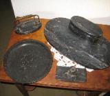 Marmor Schreibset antik - Bremen