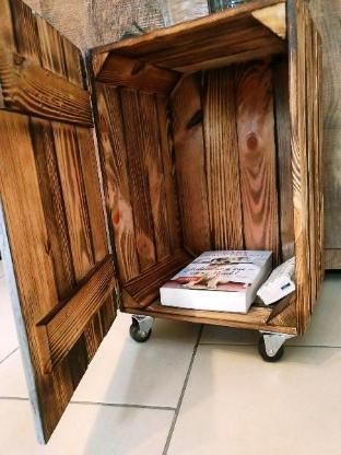 Beistelltisch, Flurschrank, Telefontisch, Nachttisch, Badschrank - Stuhr