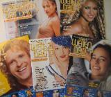 Wetten Dass Clubmagazin mit Gottschalk - Bremen