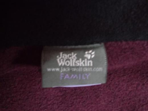 Jack Wolfskin 3 in1 Mädchen Doppel / Funktionsjacke164 Neu mit Etikett  ! - Edewecht