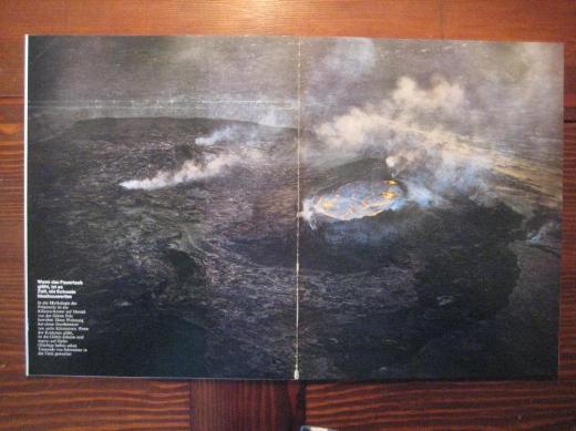 GEO Magazin Erstausgabe von 1976 - Bremen