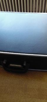 Kofferschreibmaschine - Berne