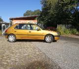 Peugeot 306 zu verkaufen - Ritterhude