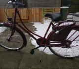 Damen Hollandrad von Falter 28Zoll - Damme