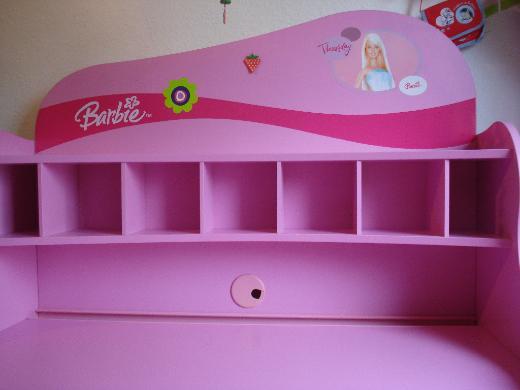 Kinderschreibtisch Barbie von Cilek - Worpswede