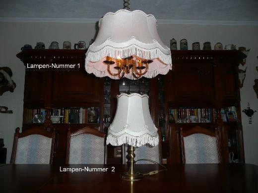 Diverse Wohnzimmerlampen - Bremen