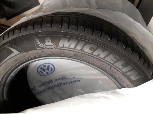 Michelin Primacy 3 225/55 R18 - Bremen