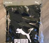 Puma Originals Gym Sack Turnbeutel schwarz - Oldenburg (Oldenburg) Sandkrug