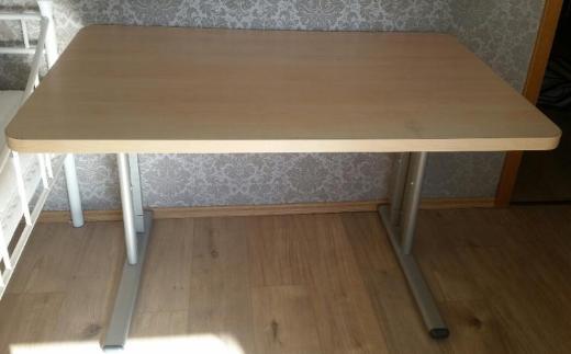 Schreibtisch - Cappeln (Oldenburg)
