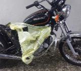 Suzuki gnx 250 - Dörverden