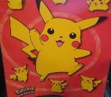 Pokemon - Pikachu - Poster laminiert - Oldenburg (Oldenburg) Osternburg