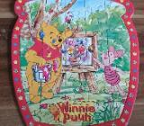 Disney Winni Puh Puzzel 30Teile - Oldenburg (Oldenburg) Osternburg