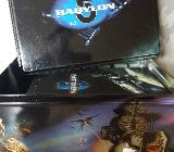 Babylon 5 Collector´s Box - Delmenhorst